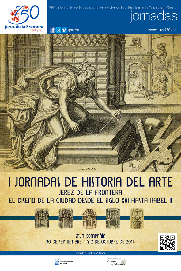 Cartel Jornadas HA
